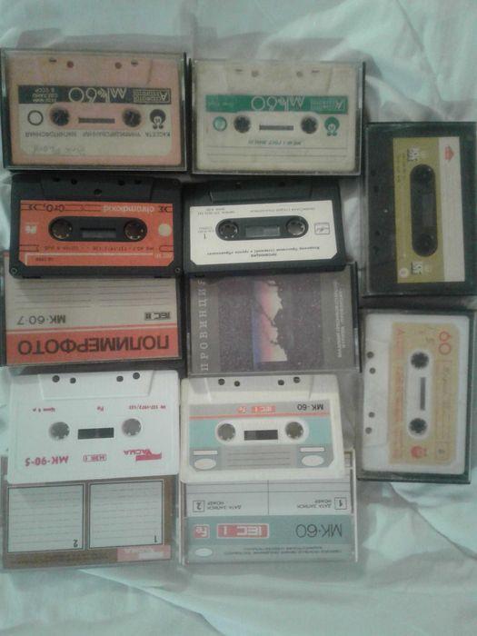 Аудиокассета МК60 Мелодия Синельниково - изображение 1
