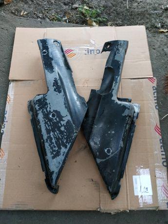 Пластик вставки Yamaha Gear 4 kn