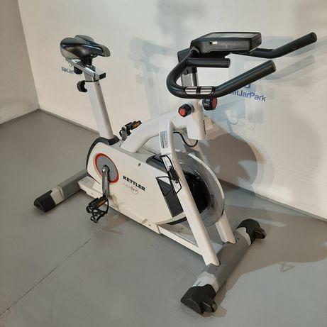 Kettler GIRO GT rower spinningowy jak nowy Gwarancja