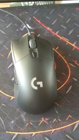 Mysz komputerowa Logitech G403