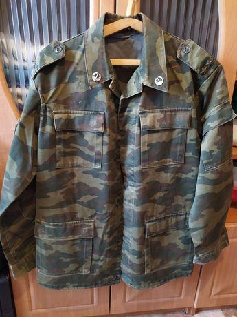 Военная камуфляжная форма куртки штаны