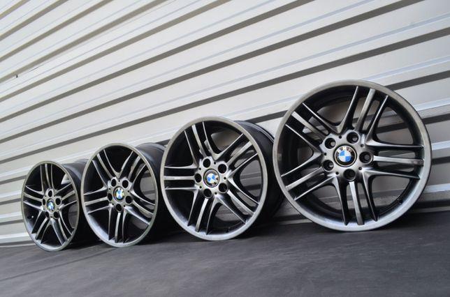 Felgi BMW 5x120 R17 e91 e90 e36 e46 e87 F20 X3 e82