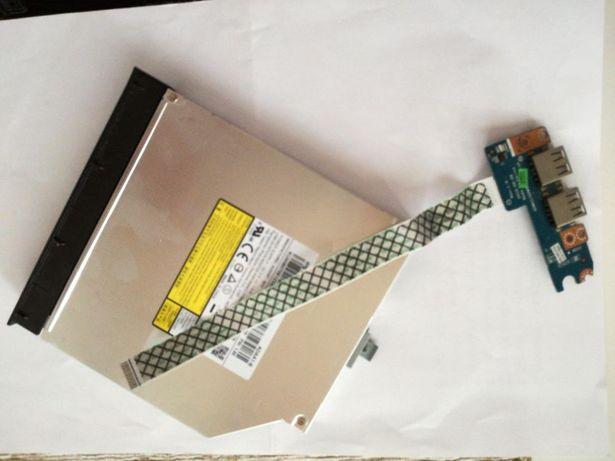 Napęd Panasonic DVD super Multi DL drive