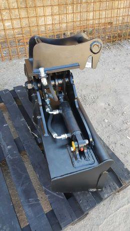 160 cm – Łyżka hydrauliczna do koparki 5,6 – 9 ton