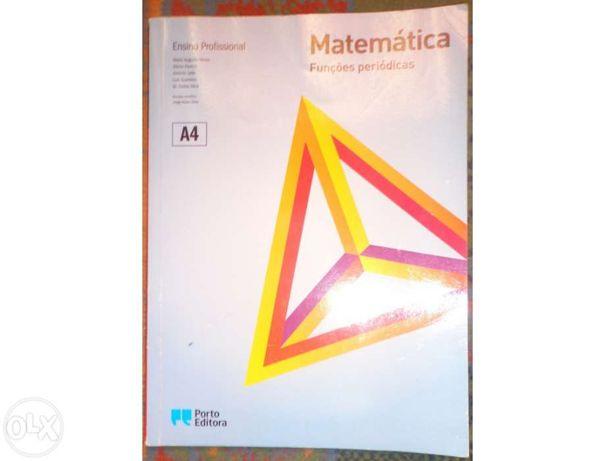 Livro de matematica a4