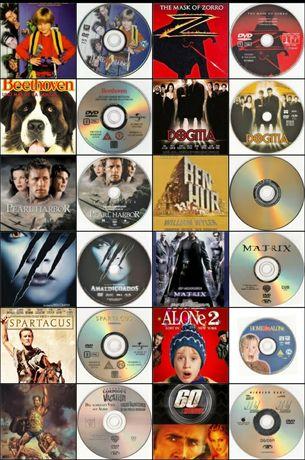 79 filmes classicos em dvd belíssimos e de excelente qualidade