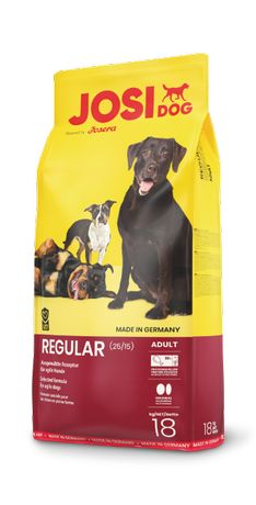 Корм для собак Josera Regular Josidog
