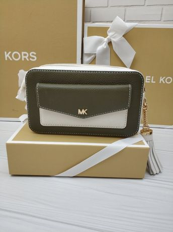 Сумка Корс Michael Kors Mott small crossbody ОРИГИНАЛ США