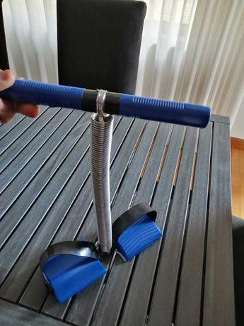 Pedal Multifunções - Fitness
