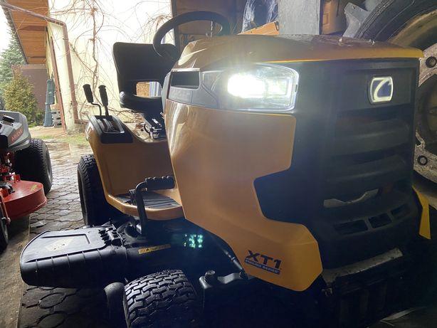 "Cub Cadet XT1 enduro series traktorek kosiarka 46"""