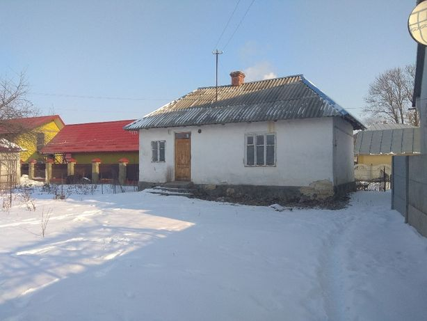 Продається будинок у с.Вербилівці