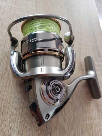 kołowrotek spinningowy daiwa exist 2508