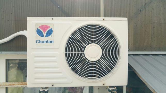 Продам кондиционер Chunlan 18 б.у в хорошем состоянии.