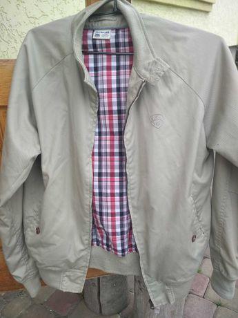 Американская куртка Schott