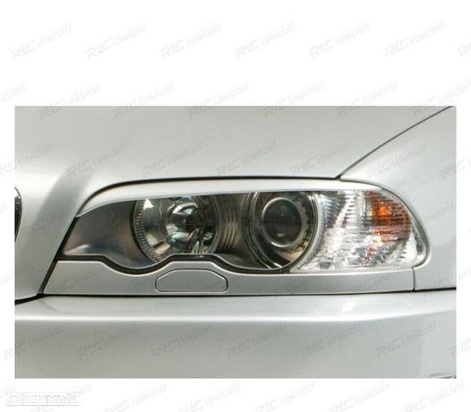 PESTANAS PARA BMW E46 COUPE / CABRIO -03