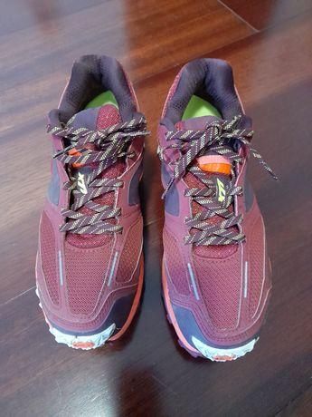 Sapatilhas trail mulher Kalenji 38