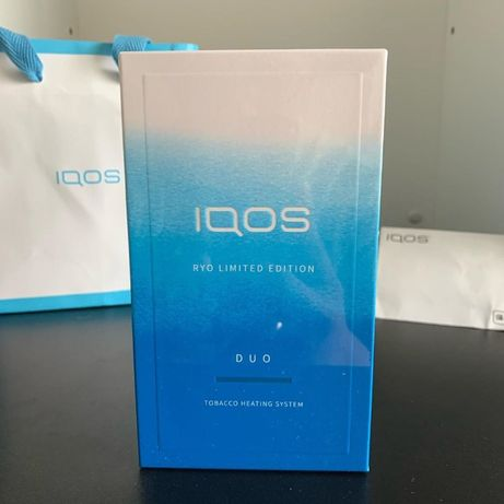 Iqos 3 duo new opt