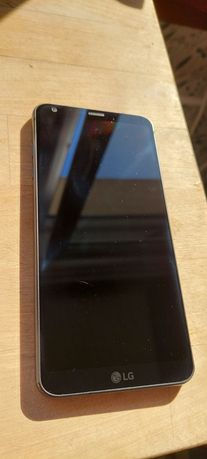 Telefon LG G6,komplet
