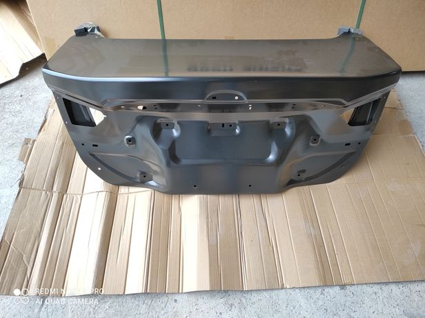 Fusion 2013 2014 2015 2016 крышка багажника ляда