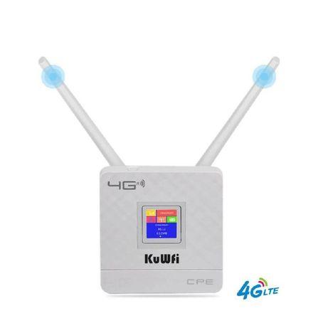 4G Wi-Fi роутер CPE Tianjiec
