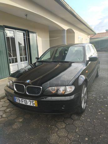 Bmw   E46  150cv