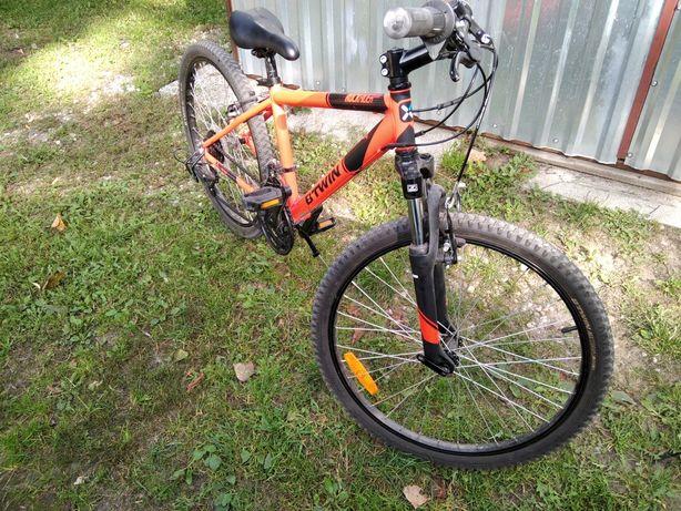 Sprzedam rower na kołach 24