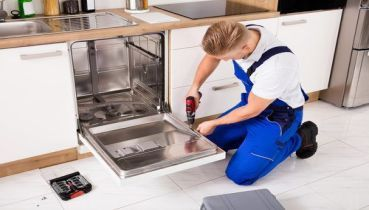 Podłączenie AGD płyt indukcyjnych , pralek, piekarników zmywarki SEP