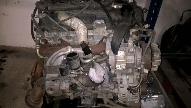 Motor Toyota Hi-Lux 2.5D D4d ref 2KD de 2007