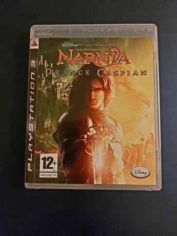 The chronicles of Narnia Prince Caspian.  Gra na PS3, bdb stan
