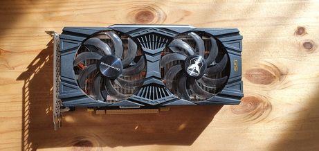 Karta graficzna GAINWARD GeForce RTX 2060 SUPER Phoenix