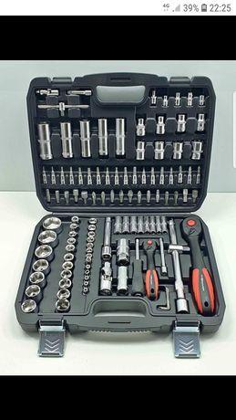 Mala de ferramentas WIDMANN 108PCS