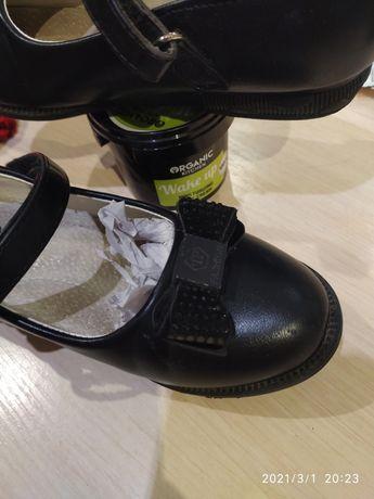 Туфельки для девочки. 400₽