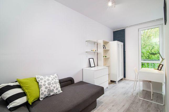 Pokój, mieszkanie do wynajęcia