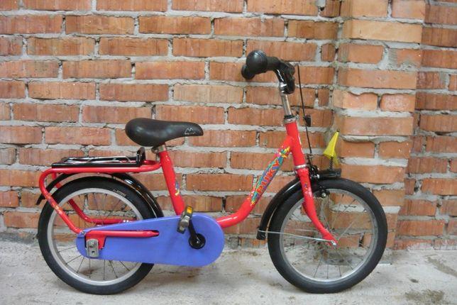 """Rower dziecięcy niemiecki Puky 16"""""""
