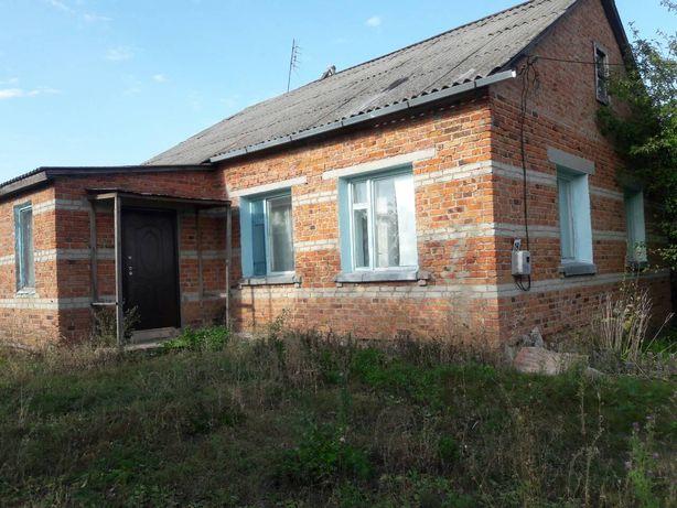 Продам дом в Новом мерчике