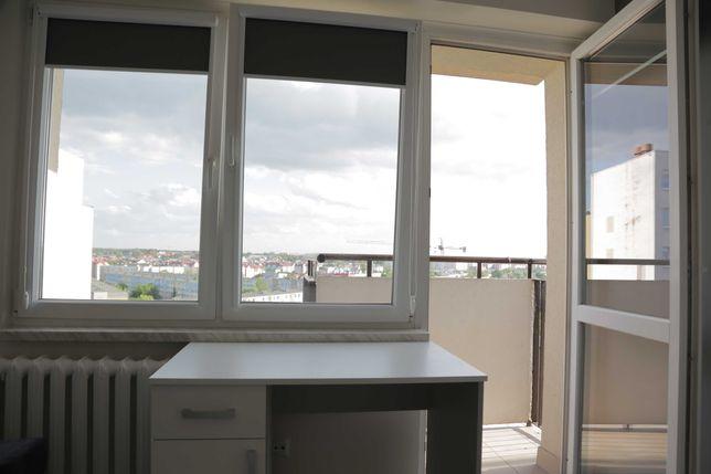 Pokój z balkonem do wynajęcia przy Politechnice Białostockiej
