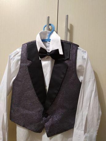 Нарядный костюм(выпускной)
