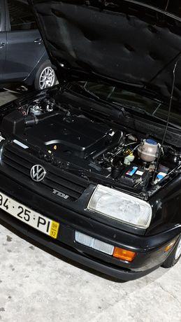 Volkswagen Jetta 1998 Mk3 USA - Vendo ou troco