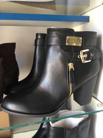 Ботинки Guess оригинал, новые!