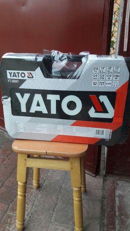 Продається набір YATO YT-38841 Детальн