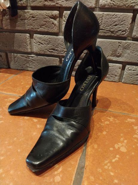 buty damskie- szpilki