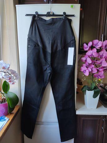 Spodnie ciążowe 38r