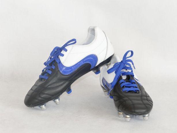 Sondico buty piłkarskie korki 38 skóra