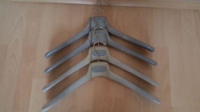 Тремпеля для верхней одежды