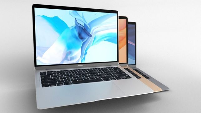 "New Apple MacBook Air 13 M1( MGN63, MGN93, MGND3) 2020 ТРЦ ""King Cross"
