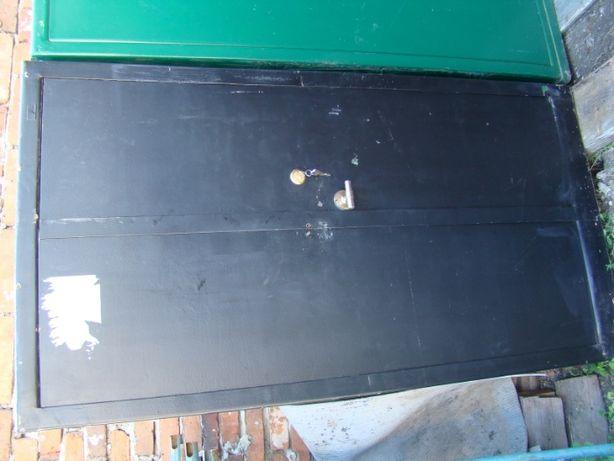 szafa warsztatowa stalowa metalowa