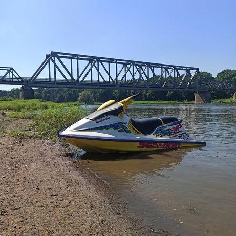 Skuter wodny SEADOO XP 720