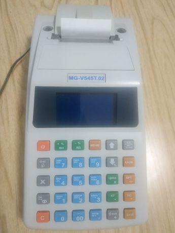 Реєстратор розрахункових операцій (касовий апарат)