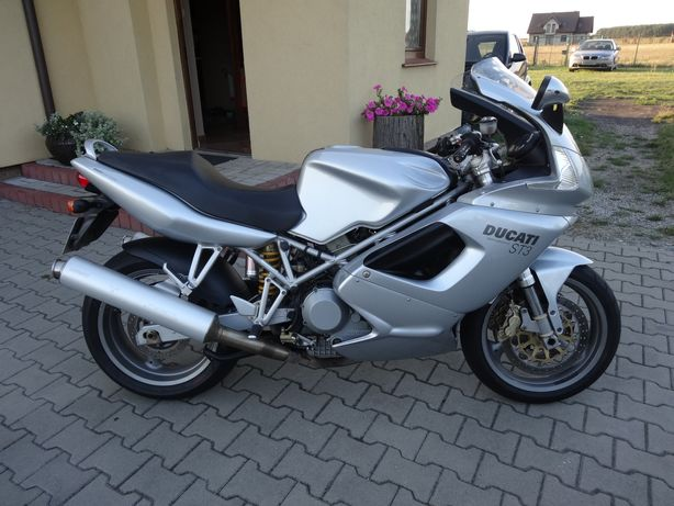 Ducati ST3 2004 rok