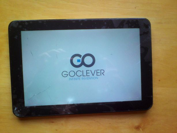 GOclever Orion 100